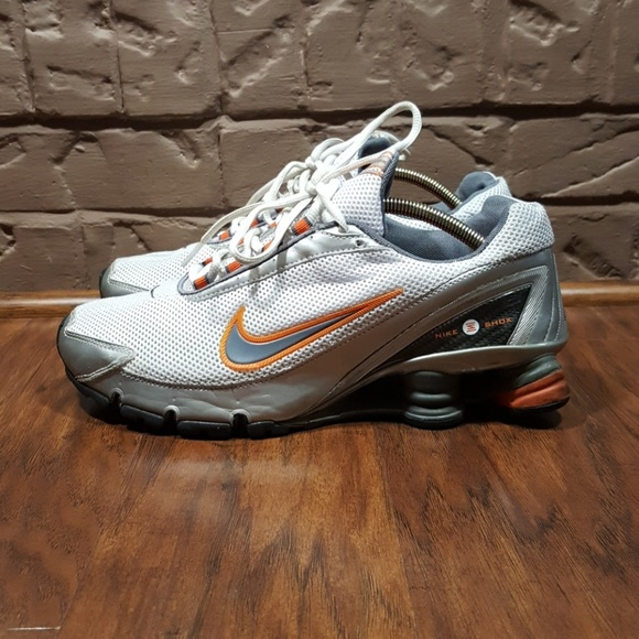 Nike Other - Nike Shox, size 8.5, super nice!